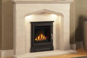 Colwyn Limestone - Elgin & Hall