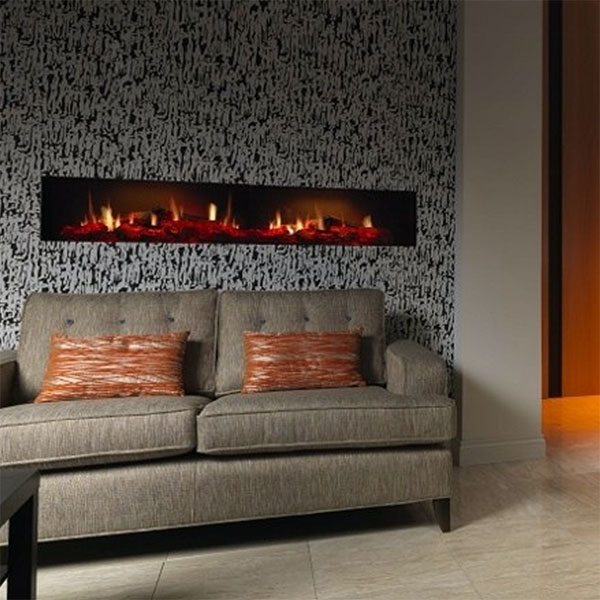 Dimplex PGF20 Electric Fire